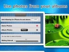 3D Photo Slideshow Viewer 1.1 Screenshot