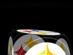 3D Pittsburgh Steelers LWP 1.00 Screenshot