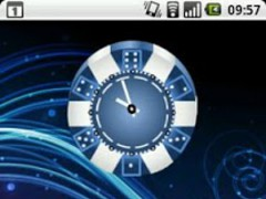 3D Poker Clocks Pack (LITE) 1.0 Screenshot