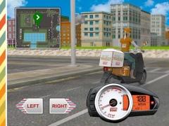 3D Postwoman Simulator Game 1.0.3 Screenshot