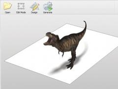 3D Print Helper 1.0 Screenshot