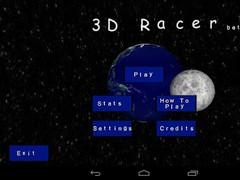 3D Racer Beta 0.5.0 Screenshot