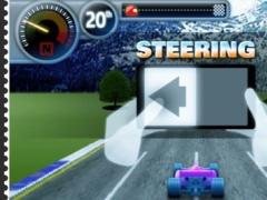 3D Racing Games Car - Speed For Free Pro 1.0 Screenshot