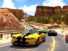 3D Racing 1.0 Screenshot
