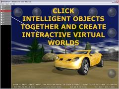 3D Rad 6.18 Screenshot