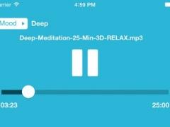 3D Relaxing & Meditation 1.1 Screenshot