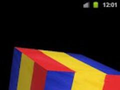3D Romania Live Wallpaper 1.30 Screenshot