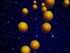 3D Salmon roe shooting 1.0 Screenshot