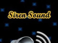 3D Siren Ringtone 2.1 Screenshot