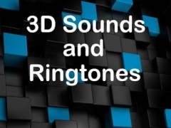 3D Sounds and Ringtones 1.2 Screenshot