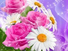 3D Spring Flower 1.0 Screenshot