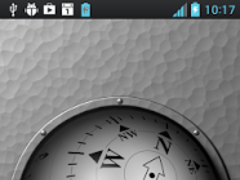 3D Stabilized Ball Compass 1.3 Screenshot