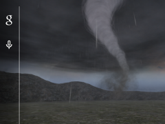 3D Super Storm Live Wallpaper 1.0.8 Screenshot