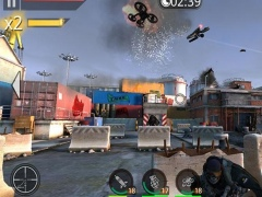 3D SWAT Killer Shooting 1.0 Screenshot