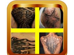 3D Tattoo Ideas 2.1 Screenshot