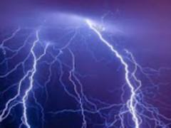 3D Thunderstorm Lightning 1.6 Screenshot