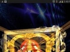 3D Tirupati Balaji LWP 3.3 Screenshot