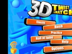 3D Twist and Match 1.3 Screenshot