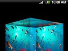 3D Underwater World (PRO) 1.0.0 Screenshot