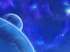 3D Universe Live Wallpaper 11 Screenshot