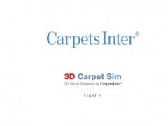 3D Virtual Simulator by Carpets Inter 1.47 Screenshot