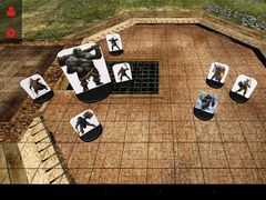 3D Virtual Tabletop 2.1.58 Screenshot