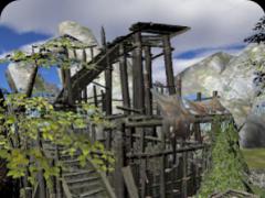 3D Watchtower live wallpaper 1.13 Screenshot