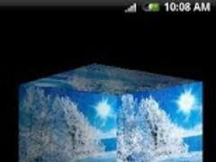 3D Winter (Pro) 1.0.0 Screenshot
