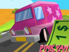 3D Zig Zag Truck Cars - Drive Toy Race to Deliver Food in Speed Traffic Racer 1.0 Screenshot