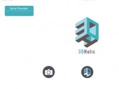 3DHolic 1.0.2 Screenshot