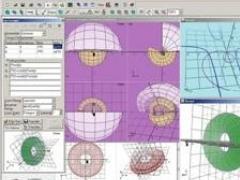 3DMath Explorer 3.1 Screenshot