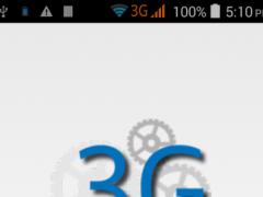 3G Service Pack 3.7 3.7 Screenshot