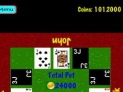3J - 3 Card Game 1.0 Screenshot