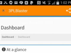 3PLBlaster Freight Broker Tool 1.0 Screenshot