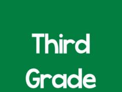 3rd Grade Math Flash Cards 1.0 Screenshot