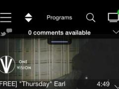 3rdVision 1.0 Screenshot