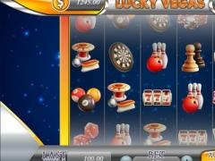 3Star Slots Premium Slots - Vegas Paradise Casino 3.0 Screenshot
