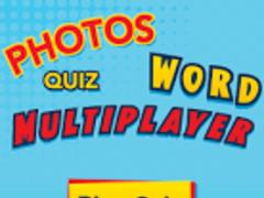 4 Pics 1 Word Multiplayer 1.01 Screenshot