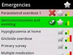 400 SBAs in Medicine + Surgery 1.0.0.1 Screenshot