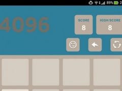 4096 Classy 1.0 Screenshot