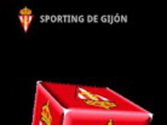 4D Sporting de Gijón 2.0 Screenshot