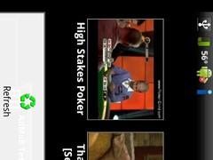 4Ever Live TV FREE Alpha 0.0.3 Screenshot