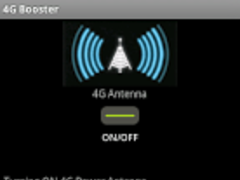 4G Booster 1 0 Free Download