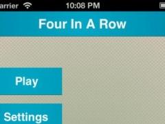 4InRow:AKP 1.2 Screenshot