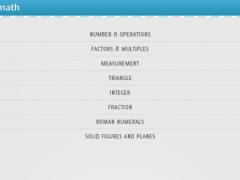 4math 2.8 Screenshot