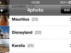 4shared Photo 1.4.0 Screenshot