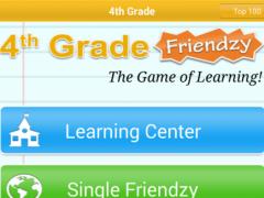 4th Grade Friendzy 3.5 Screenshot