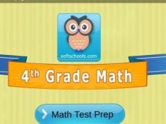 4th Grade Math Test Prep 1.06 Screenshot