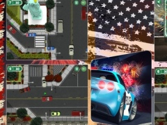 4th of July Parking 2 1.0.0 Screenshot