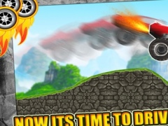 4X4 Hill Climb Driver: Rally Simulation 2015 1.1 Screenshot
